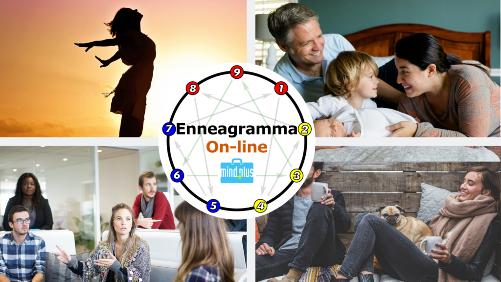 Immagine enneagramma On-line