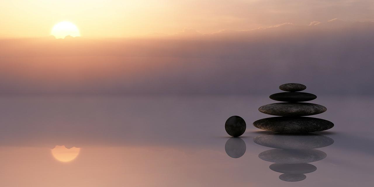 Foto equilibrio