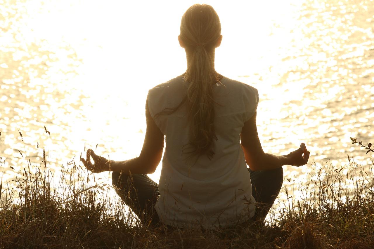 Foto meditazione
