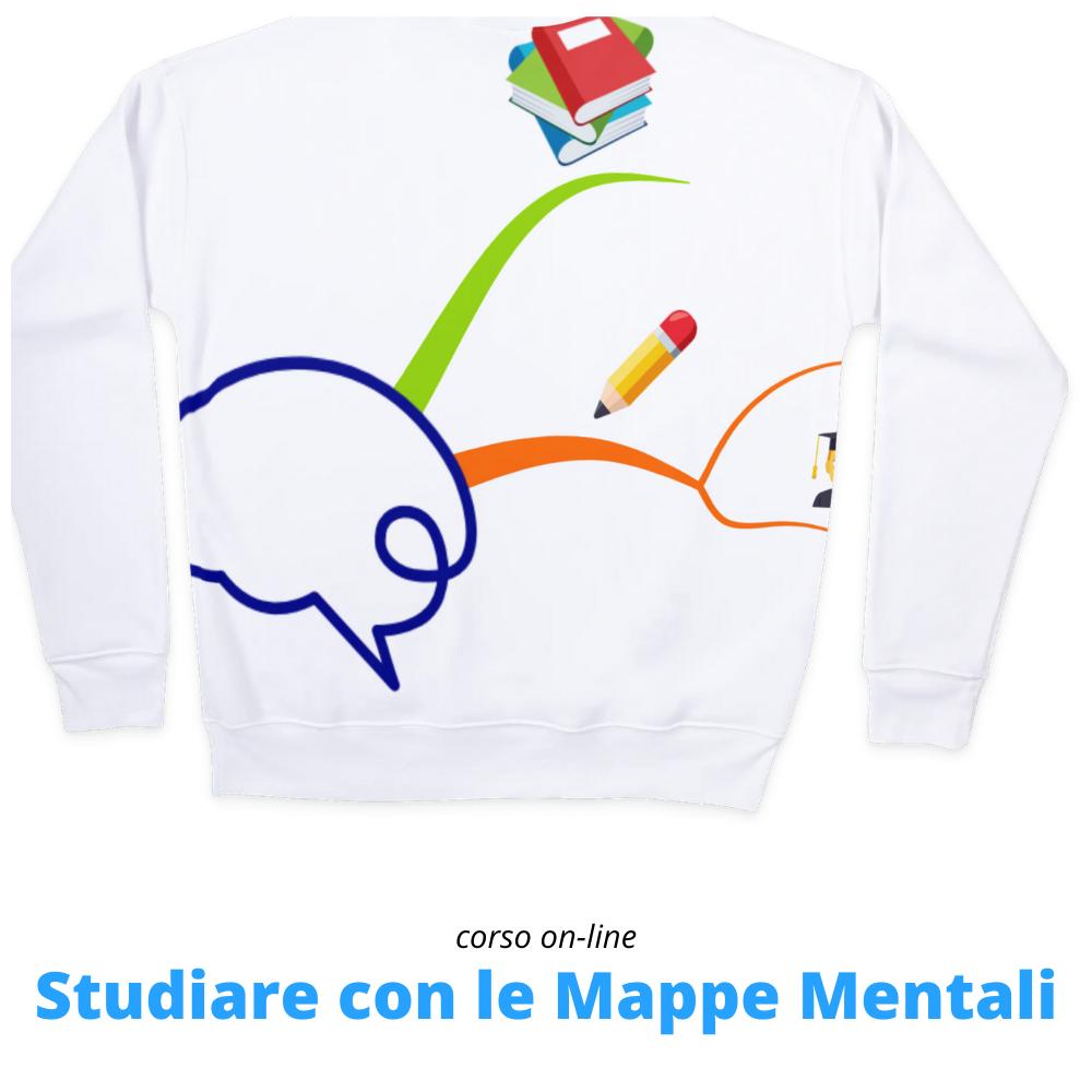 Immagine corso Studiare con le Mappe Mentali