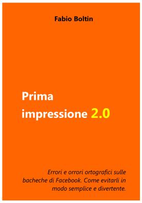 Ebook Prima impressione 2.0